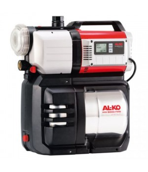 Насосная станция AL-KO HW 5000 FMS Premium