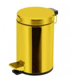 Ведро для туалета ALL.PE 3L 17/26,5 CV010 OR