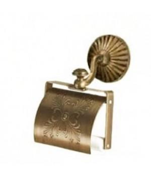 Держатель для бумаги ALL.PE OPAL золото OR OP219