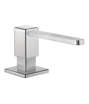 Дозатор жидкого моющего средства Blanco LEVOS нерж.сталь с зеркальной полировкой 517586