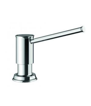 Дозатор жидкого моющего средства Blanco LIVIA 521292 полированная латунь