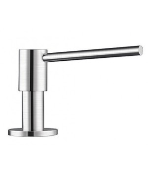 Дозатор жидкого моющего средства Blanco PIONA нерж.сталь с зеркальной полировкой 515991