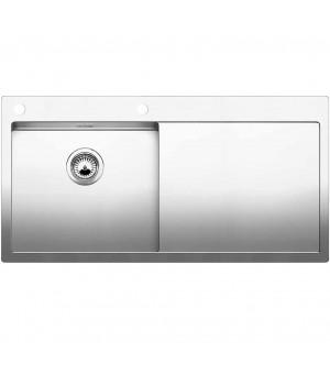 Мойка кухонная Blanco CLARON 5S-IF/A 513999 (514000)