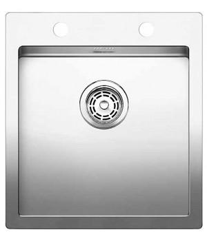 Мойка кухонная Blanco CLARON 400-IF/A 515642
