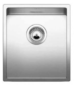 Мойка кухонная Blanco CLARON 340-IF/N 517210