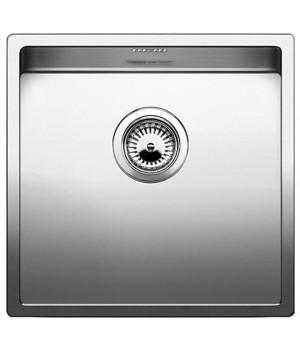 Мойка кухонная Blanco CLARON 400-IF/N 517212
