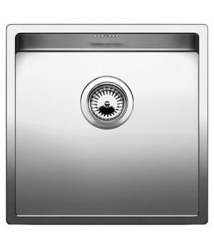 Мойка кухонная Blanco CLARON 400-U 517213