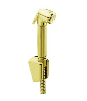 Гигиенический душ для биде BOSSINI NIKITA C04045B золото