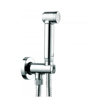 Гигиенический душ для биде BOSSINI ALEXA-BRASS C69004B хром