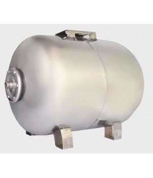 Гидроаккумулятор Euroaqua 50 Н (нержавеющая сталь)