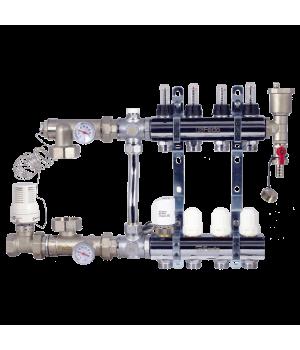 Комплект для подключения системы теплый пол FADO SEN05