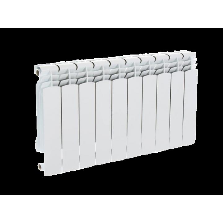Радиатор биметаллический Bertone 4 секции