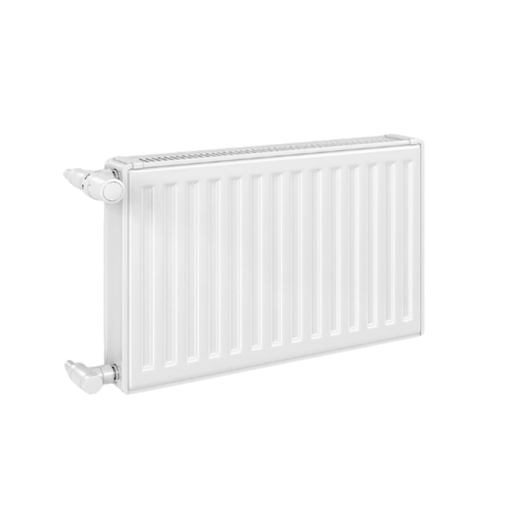 Радиатор стальной ISI 500x1100 боковой 2123 Вт