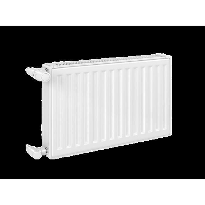 Радиатор стальной ISI 500x1200 боковой 2316 Вт