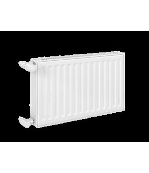 Радиатор стальной ISI 500x400 боковой 772 Вт.