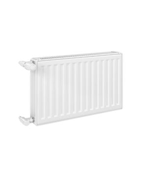 Радиатор стальной ISI 500x500 боковой 965 Вт.