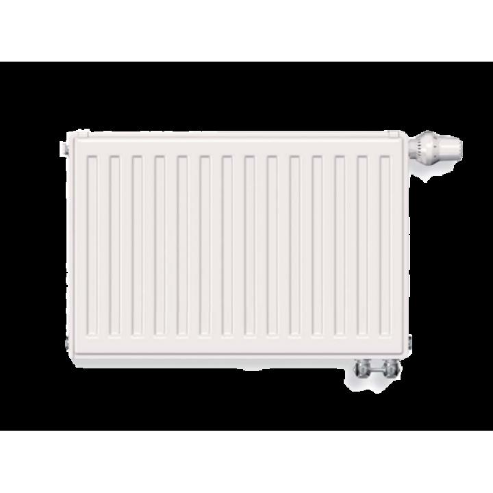 Радиатор стальной ISI 500x1000 нижний 1930 Вт