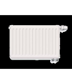 Радиатор стальной ISI 500x500 нижний 965 Вт