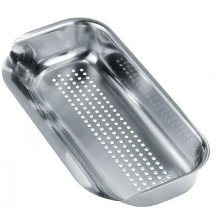 Коландер к мойкам FRANKE нержавеющая сталь (112.0006.112)