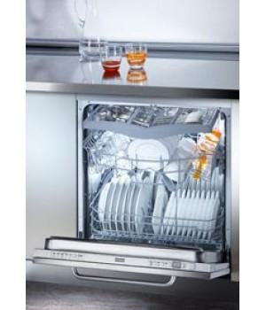 Встраиваемая посудомоечная машина Franke FDW 614 DTS 3B A++ (117.0250.903)