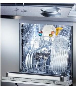 Встраиваемая посудомоечная машина Franke FDW 612 EHL A+ (117.0250.947)