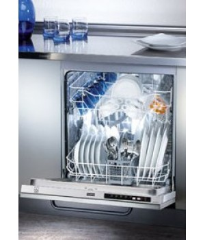 Встраиваемая посудомоечная машина Franke FDW 612 E5P A+ (117.0253.910)