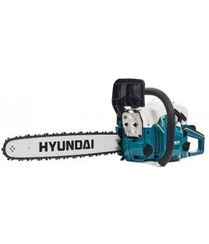 Бензопила цепная Hyundai Х 460