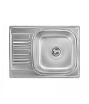 Кухонная мойка Imperial 6950 Satin (IMP6950SAT)
