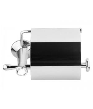 Держатель для туалетной бумаги KUGU Bavaria 311C хром