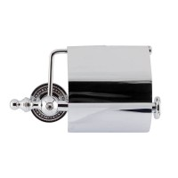 Держатель для туалетной бумаги KUGU Eldorado  811C хром