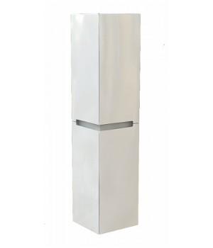 Шкафчик боковой MODO, высокий, белый глянец