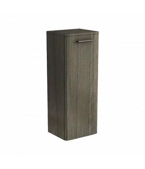Шкафчик боковой серый ясень NOVA PRO