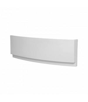 Панель фронтальная CLARISSA, 160х100 см, левая
