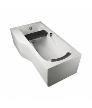 Панель фронтальная COMFORT Plus для асимметричной ванны, 170 правая