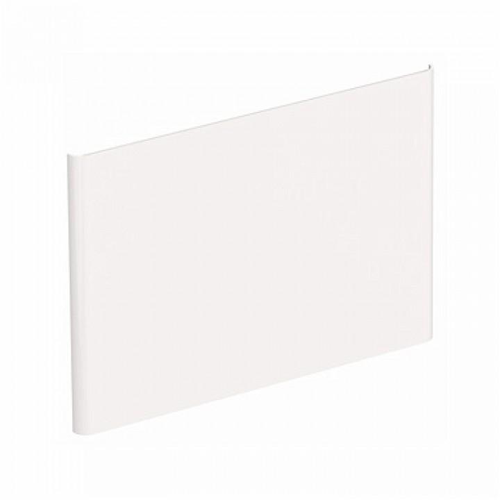 Боковая панель для умывальника  60cm, белый глянец NOVA PRO