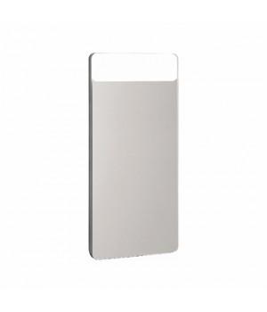 Зеркало с интегрированной подсветкой LEDTRAFFIC, 40 x 80 x 3 cм