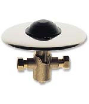 Кран-дозатор для писсуара Тремо-469, встроенный