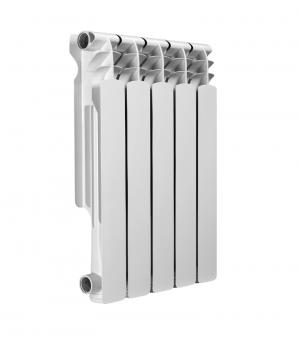 Радиатор PASKAL 500*100 биметаллический 24 атм.