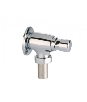 Кран-дозатор для слива туалета Remer TEMPOR TE17010