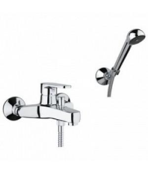Смеситель для ванны Santan KYMA 75CR6501