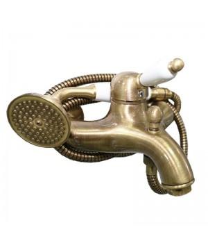 Смеситель для ванны Santan IMPERIAL 83ZZ5104 br