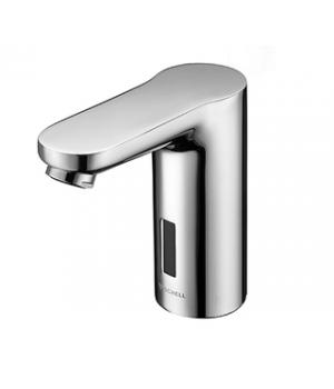 Электронный кран для умывальника с ИК датчиком SCHELL CELIS E 9V 012300699