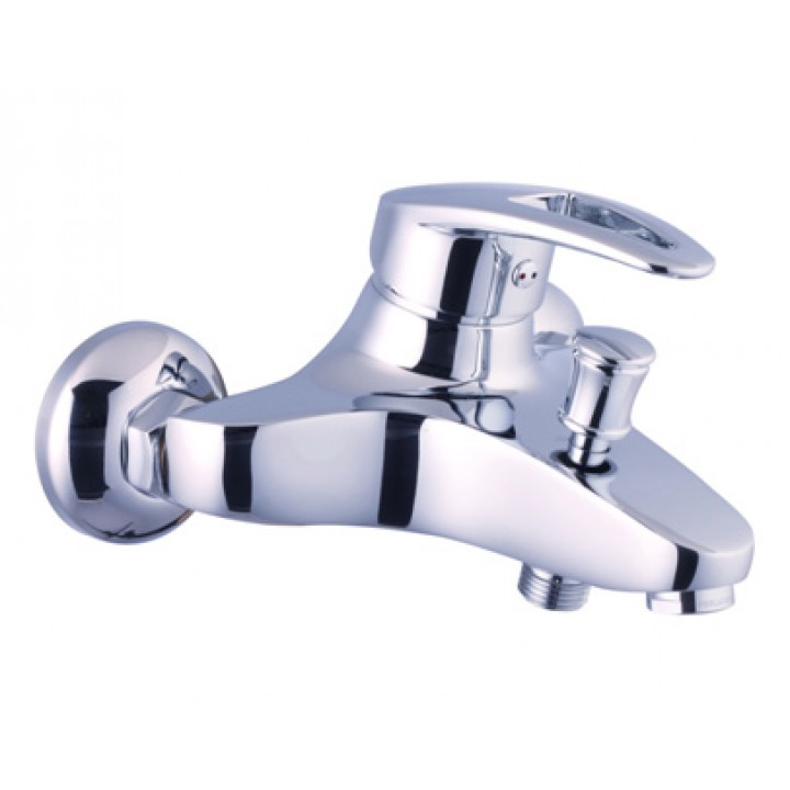 """Смеситель для ванны-душа """"Смарт-Гармония"""" SM124003AA (Снят с производства)"""