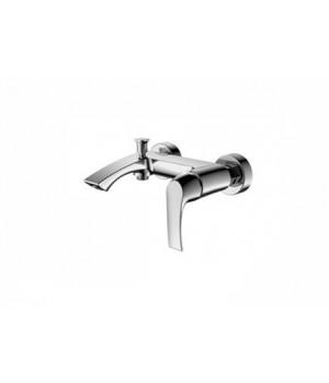 """Смеситель для ванны-душа """"Смарт-Прайм"""" SM113503AA"""