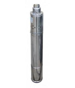 Насос скважинный шнековый VOLKS pumpe 4QGD 1.2-100-0.75кВт + кабель 15м