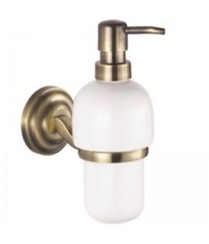 Дозатор для жидкого мыла AQUAVITA Bronze KL-73812