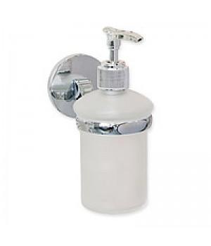 Дозатор для жидкого мыла AQUAVITA Round 71912
