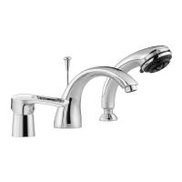Смеситель для ванны Haiba HANSBERG 022