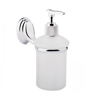 Дозатор для жидкого мыла Lidz (CRG)-113.02.02