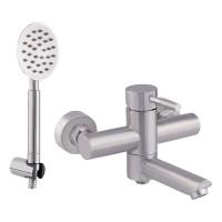 Смеситель для ванны Lidz (NKS) 12 32 006-1